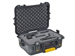"PLANO ALL WEATHER LARGE PISTOL CASE HARD 17.25"" 108021"