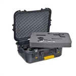 PLANO ALL WEATHER XL PISTOL/ACCESSORY HARD CASE 108031