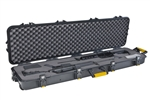 PLANO ALL WEATHER DOUBLE SCOPED RIFLE/SHOTGUN WHEELED CASE 108191