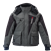 Striker Ice Predator Jacket, Gray/Black, Medium