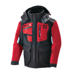 Striker Ice Climate SureFlote Jacket