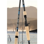 G. LOOMIS NRX 802S JIG AND WORM SPINNING ROD 6'8""