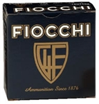 FIOCCHI WATERFOWL STEEL 12GA