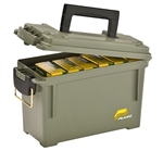PLANO AMMO FIELD BOX WATERPROOF OD GREEN 131200