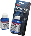 BIRCHWOOD CASEY PERMA BLUE LIQUID GUN BLUE 13125