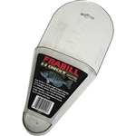 FRABILL CRAPPIE E-Z CHECKER MEASURING DEVICE 1440