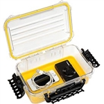 PLANO GUIDE SERIES WATERPROOF CASE YELLOW 146000