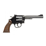 "Smith & Wesson Model 17 Masterpiece .22 LR 6"" bbl 150477"