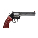 "Smith & Wesson Model 586 .357 MAG 6"" bbl 150908"