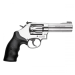 "Smith & Wesson Model 617 .22 LR 4""  bbl 160584 10 shot"