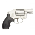 "Smith & Wesson Model 642 Airweight .38 SPL+P 1.875"" bbl 163810 642 642-2"