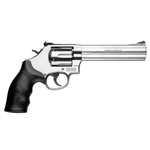 "Smith & Wesson MODEL 686 .357 MAG 6"" bbl 164224"