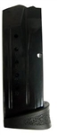 Smith & Wesson MP9 Compact 9MM 12 Round Blue Magazine w/Finger Rest 19453