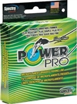 POWER PRO SPECTRA BRAIDED FISHING LINE 10# 150YDS GREEN 21100100150E 10-150-G