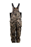 Striker Blind Chisled Chaos Camo Hunting Bibs Size 3XLarge 219017