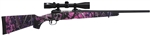 "Savage Model 11 Trophy Hunter XP Muddy Girl .243 WIN 20"" bbl 22206"