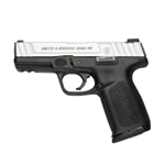 "Smith & Wesson SD40 VE .40 S&W 4"" bbl 223400"