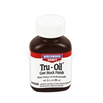 BIRCHWOOD-CASEY TRU-OIL STOCK FINISH 3 OZ LIQUID 23123