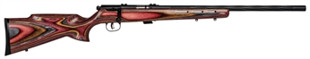 "Savage Mark II BRJ .22 LR 21"" bbl 25735"