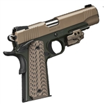 "Kimber Warrior SOC 45 ACP 5"" bbl 3000253"