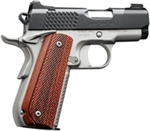 KIMBER 3000268 SUPER CARRY ULTRA + 45 ACP