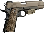 Kimber 3000286 Warrior SOC 45 ACP