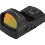 BURRIS FAST FIRE 3 W/PIC MOUNT 3MOA SIGHT REVIEW 300234
