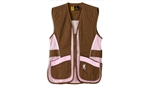 Browning Jr for Her Shooting Vest