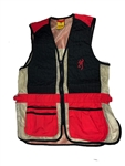 Browning  Team SMU Shooting Vest