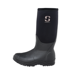 Striker Ice Si Boot, Black