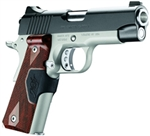 Kimber 3200190 Pro Crimson Carry II Pistol Red Laser