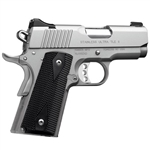 Kimber 3200239 Stainless Ultra TLE II Pistol .45 ACP