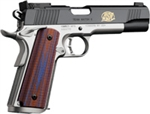 Kimber 3200287 Team Match II Pistol 9mm