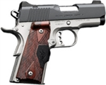 KIMBER 3200290 ULRA CRIMSON CARRY II Green Laser