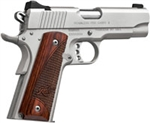 Kimber 3200324 Stainless Pro Carry II 45 ACP