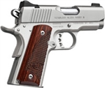 Kimber 3200330 Stainless Ultra Carry II 45 ACP