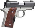Kimber 3300101 Micro Crimson Carry 9