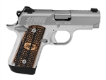 "Kimber Micro 9 Raptor Stainless 9mm 3.15"" 3300109"