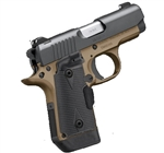 Kimber Micro 9 Desert Night (LG) 9mm 3300175