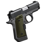 Kimber Micro 9 Woodland Night (LG) 9mm 3300178