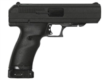 Hi-Point .45 ACP Polymer Frame 4.5 Inch Barrel Black Finish 9 Round