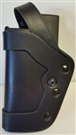 Uncle Mike's Pro-3 Duty Holster Mirage Beretta PX4 Storm LH (Size 34)