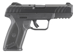 "Ruger SECURITY-9 9mm Semi-Auto 4"" bbl 3810"