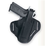 Uncle Mike's Pro-3 Super Belt Slide Holster Kodra Glock 17 19 22 Sz 21 RH