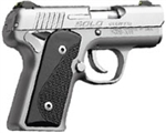 Kimber 3900002 Solo Carry Stainless Pistol 9MM