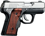 KIMBER 3900003 SOLO CDP LG 9mm