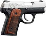 Kimber 3900006 Solo Carry Rosewood Grips 9mm