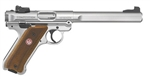 "Ruger Mark IV Competition 22 LR 6.88"" bbl 40112"