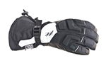 Striker Womens Lake Effect Thermadex Winter Gloves - Large - Black - ** Waterproof **