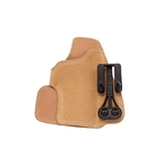 Blackhawk Leather Tuckable Holster